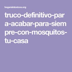 truco-definitivo-para-acabar-para-siempre-con-mosquitos-tu-casa