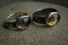 rings - sw jewelry