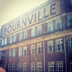 Photo by hexall • Instagram #Bournville #Birmingham #Vintage #Architecture