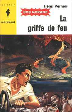 La griffe de feu (1954)