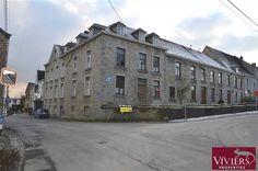 Huis de 3 façades  à vendre à Eprave (Rochefort) au prix de 110.000 € - (5534243)