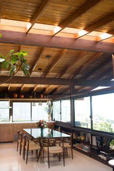 Chiusura terrazza con tende in Pvc, Vista dall\'esterno. | Chiusura ...