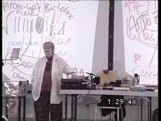Vera F. Birkenbihl - Humor in unserem Leben - YouTube