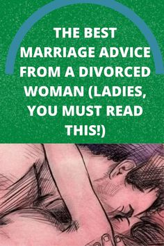 THE BEST MARRIAGE ADVICE FROM A DIVORCED WOMAN (LADIES, YOU MUST READ THIS!) Gernal Knowledge, Best Marriage Advice, Home Remedies, Natural Remedies, Weight Loss Workout Plan, Wise Women, Personal Goals, Workout For Beginners, You Must