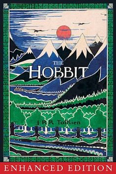 Looking for a list of the all-time best fantasy books and book series! We've rounded up some of the greatest fantasy book series of all time, including classics from Tolkien and C. Hobbit Book, The Hobbit Movies, Hobbit Bilbo, Bilbo Baggins, Best Fantasy Book Series, Fantasy Books, Reading Day, Free Reading, Kids Reading