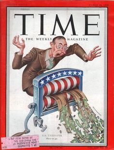 Time March 10 1952