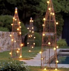 Where to Place Fairy Lights In Your Home? - www.freshinterior.me
