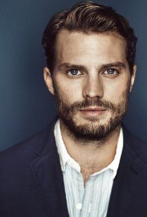 Jamie Dornan (1-5-1982). Jamie was born in Belfast, Northern Ireland, UK.