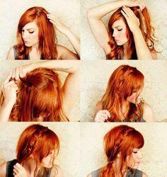 Hair Styles Trends Tutorials...