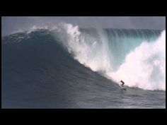 Paige Alms at Jaws - Girls Performance Entry - Billabong XXL Big Wave Awards 2013