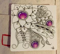 https://flic.kr/p/PyTc9z   Zentangle Gems