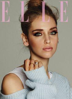 Chiara Ferragni y Gigi Hadid lucen el mismo look firmado por Dior en las portadas de Elle España y Vogue China respectivamente...