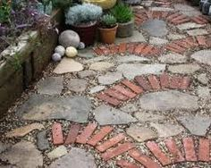 Paving stones on a budget?