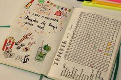 Mon bullet journal - La belette go green - Jo'Anna - Pint