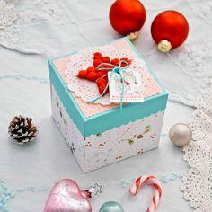 Weihnachts-Karussell