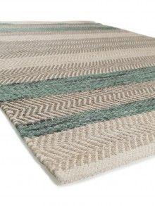 benuta tapis de laine a poils ras