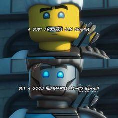 170 Ideas De Season 8 Ninjago De Lego Ninjago Personajes Memes Sobre Novios