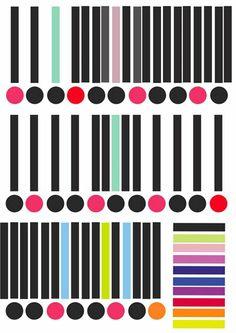 print & pattern blogs Kasia Bishop