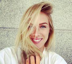 fiorella mattheis instagram- Bepantol