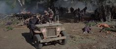 Archives Of The Apes: Battle For The Planet Of The Apes (1973) Part 35