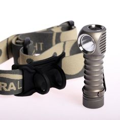 Zebralight H52w AA Headlamp Neutral White * You can find out more details at the link of the image.