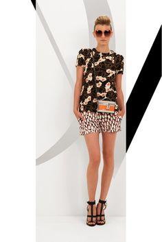 Diane von Furstenberg Resort 2013 Collection Photos - Vogue