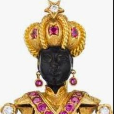Moorish Jewels