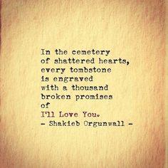 Shakieb Orgunwall