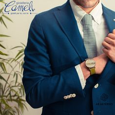 L'orologio #ABETERNO più grintoso, realizzato al 100% in legno, Made in Italy e dotato di movimento svizzero. E' un accessorio deciso, dal carattere forte, un must-have per uomini vigorosi ed eccezionali. Vieni a provarlo in #gioielleria!   #Cameli #orologi #gioielli #MonteUrano