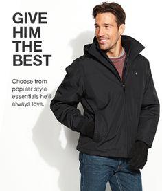 Mens dress coats kohls