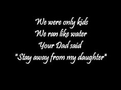 Ryan Star - Last Train Home lyrics