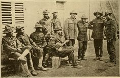 African American troops in France with 23rd regiment Flickr - Photo Sharing!