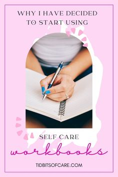 Start a self care workbook to support your mental health and reduce anxiety! Self Care, Mental Health, Playing Cards, Stress, Anxiety, Playing Card Games, Psychological Stress, Game Cards, Playing Card