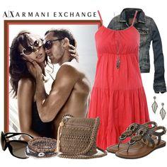Bohemian chic  #style #fashion