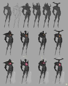ArtStation - Godsmos - Character Concept, Théo D& Character Design Sketches, Game Character Design, Character Design References, Fantasy Character Design, Character Design Inspiration, Fantasy Inspiration, Story Inspiration, Game Design, Robot Concept Art