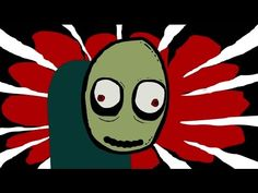 Salad Fingers 1: Spoons (HD).  This series will give you more discomfort than you know what to do with.