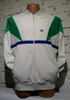 Retro at it's best, a true high quality Adidas item. Perfect for any occasion and very comfortable the jacket is suitable for picnics, playing sports, walking the dog. Measurements see last photo : A -69cm B -60cm C -55cm. | eBay!