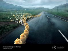 Mercedes: Disaster averted, 3