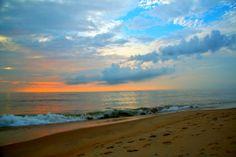 OBX Sunrise | Flickr