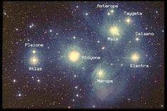 Teknik Yazılar: Gökyüzünün Salkım Pırlantası-Ülker Yıldız Kümesi