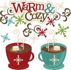 Warm & Cozy http://www.misskatecuttables.com/products/christmas/warm-cozy.php