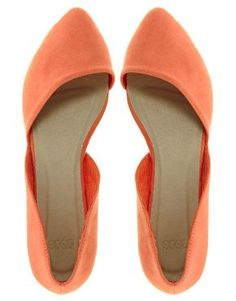 Cute flats !! - Shoes and beauty