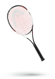 Speed Pro Racquet 20