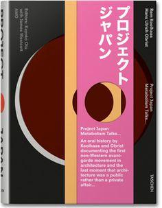 Project Japan - Metabolism Talks.....