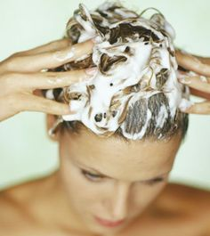 How to Wash Your Hair — The Right Way - Daily Makeover