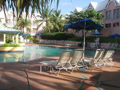 Hotel Comfort Suites Paradise Island, Nassau, Bahamas - Booking.com