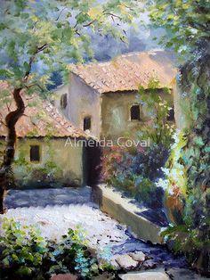 Sintra, ever.. by Almeida Coval