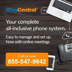 Awesome RingCentral is the #1 cloud business phone system. Purpose-built for small businesses...Call Now: 855-547-9842  Best Darn Deals Check more at http://seostudio.top/2017/2017/04/06/ringcentral-is-the-1-cloud-business-phone-system-purpose-built-for-small-businesses-call-now-855-547-9842-best-darn-deals/