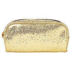 You'll be dripping in diamonds and gold with this stylish, small cosmetics bag from Dannii Minogue! Perfect for storing all of your favourite beauty. Dannii Minogue, Small Cosmetic Bags, Diamonds And Gold, Gold Logo, Zip Around Wallet, Fashion Inspiration, Target, Action, Australia