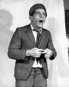 English slapstick comedian Norman Wisdom clowns it up Original Publication People Disc HK0408